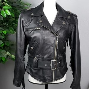 Harley Davidson Women's Jacket XS